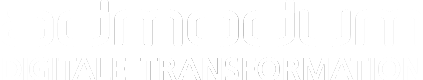 Logo ad modum digitale Transformation